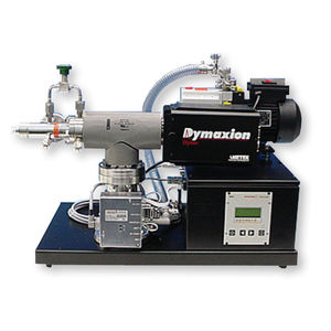 gas analyzer / conductivity / benchtop / flame ionization