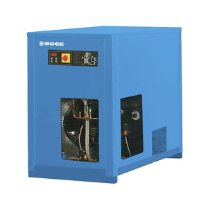refrigerated compressed air dryer / high-pressure