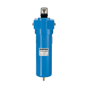 compressed air pre-filter