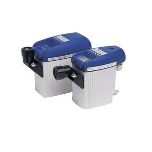 condensate drain / automatic / digital