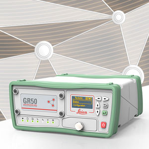 RTK receiver / GNSS / reference