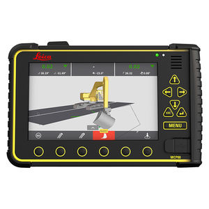machinery guidance system