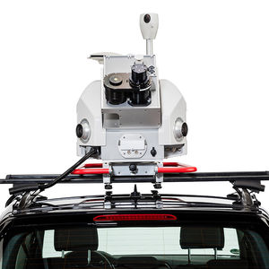 mobile 3D mapping system