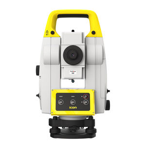 automated total station
