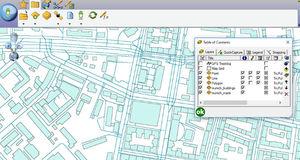 mobile GIS data collection software