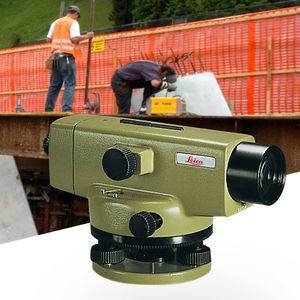 optical level / precision / automatic