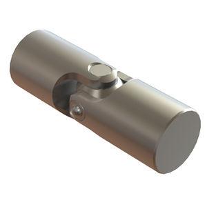 single universal joint / alloy / short / long