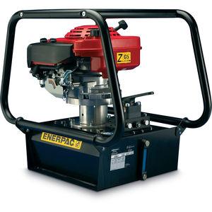 gasoline engine hydraulic power unit