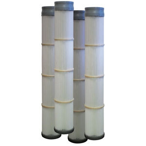 fine filter cartridge / for the food industry