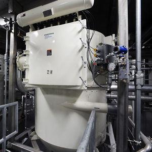 air filtration unit