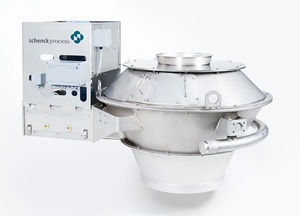 gravimetric feeder / centrifugal / in-line / bulk