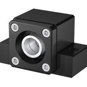 fixed bearing unit