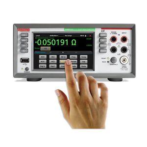 digital multimeter / benchtop / 1000 V / 10 A
