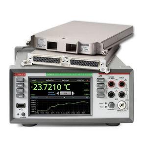 digital multimeter / benchtop / 1000 V / 3 A