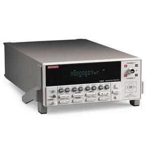 digital nanovoltmeter / portable / AC