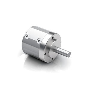 planetary gear reducer / coaxial / 1 - 5 Nm / high-power
