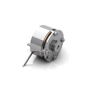 spring activated brake / failsafe / for motors