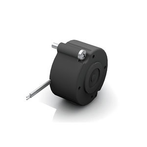 electromagnetic brake / spring activated / for motors