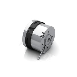 friction brake / spring activated / failsafe / for motors