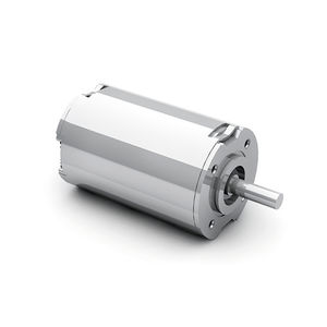 brushless motor / DC / 24V / 12V