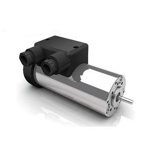 AC motor / three-phase / universal / 220 V