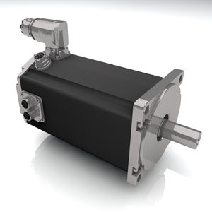 DC motor / brushless / 24V / 48V
