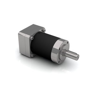 planetary gear reducer / coaxial / 5 - 10 Nm / low-backlash