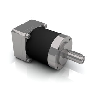 planetary gear reducer / coaxial / 20 - 50 Nm / low-backlash