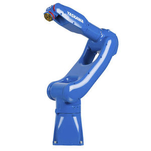 articulated robot / 6-axis / handling / for the automotive industry