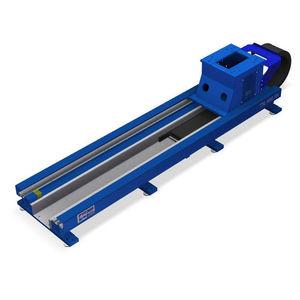 slide rail / carrier / linear / motorized