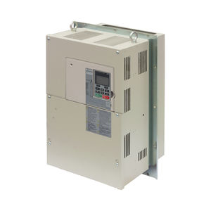 vector control frequency inverter