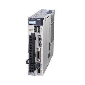 AC servo-drive / single-axis / analog / motion control