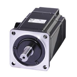 low-inertia motor