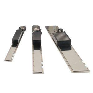 AC linear servomotor