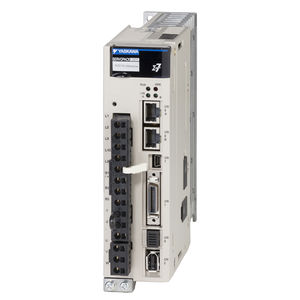 AC servo-drive / single-axis / EtherCAT / 200 V