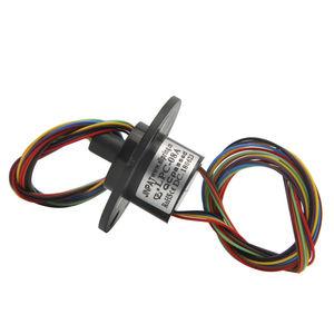 HD-SDI slip ring