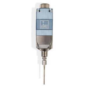 membrane dispensing valve