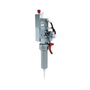 manual dispensing valve