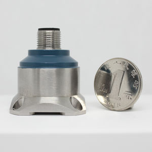 3-axis accelerometer