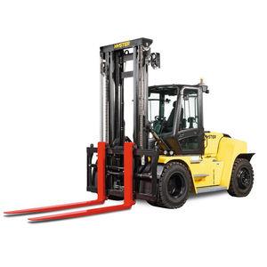 diesel forklift / ride-on / industrial / handling