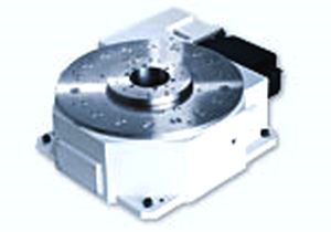 rotary indexer / cycloidal / crown type / for heavy loads