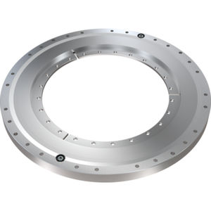 hydraulic clamping element