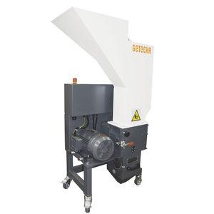 horizontal mill
