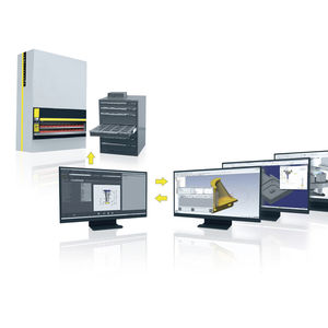simulation software / tool management / interface / CAM