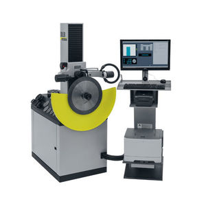 flatness measuring machine