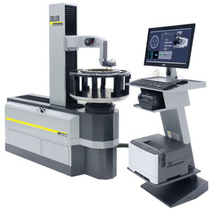 geometry measuring machine / flatness / concentricity / tool