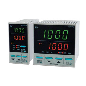 temperature indicator controller