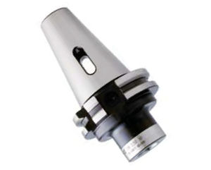 HSK end mill holder / Morse taper / tapping / high-precision