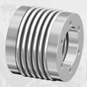 bellows coupling