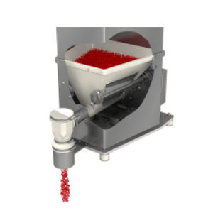 volumetric feeder